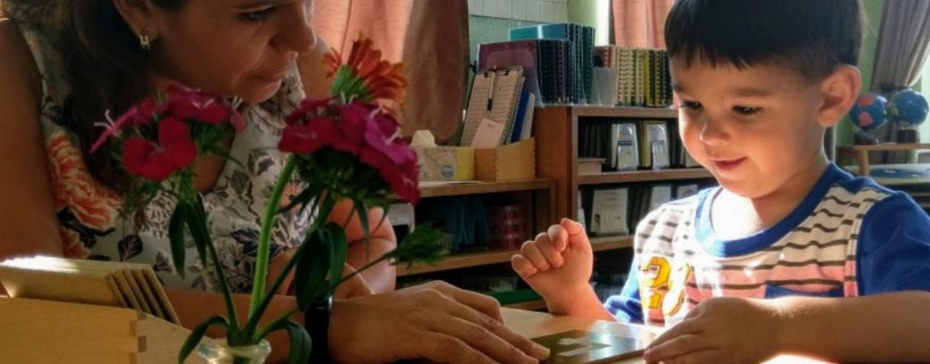 Alden Montessori Enrollment Process
